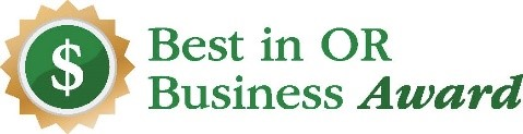 Best in OR Business Awards